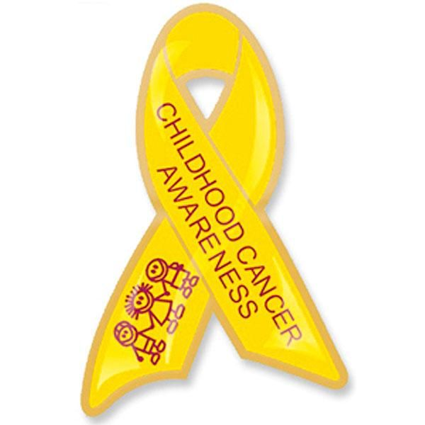 best ribbons images. Cancer clipart cancer kid