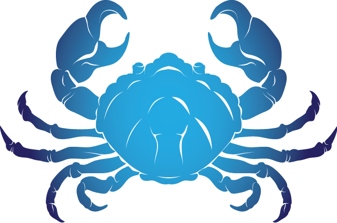 Horoscope transparent png stickpng. Cancer clipart cancer sign