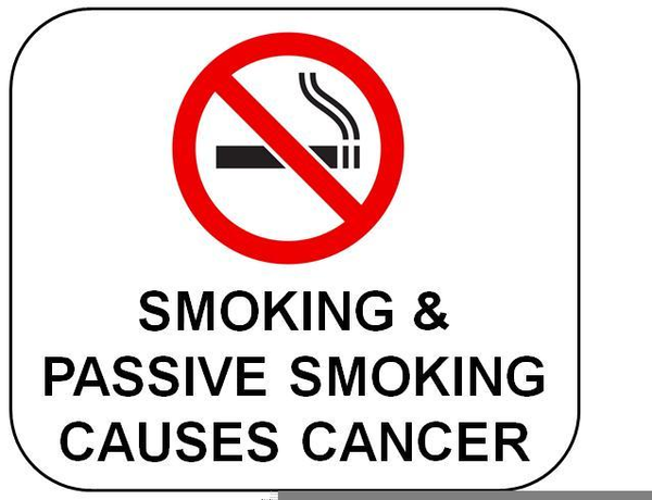 Smoking free images at. Cancer clipart causes cancer