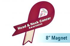 Head neck awareness products. Cancer clipart causes cancer
