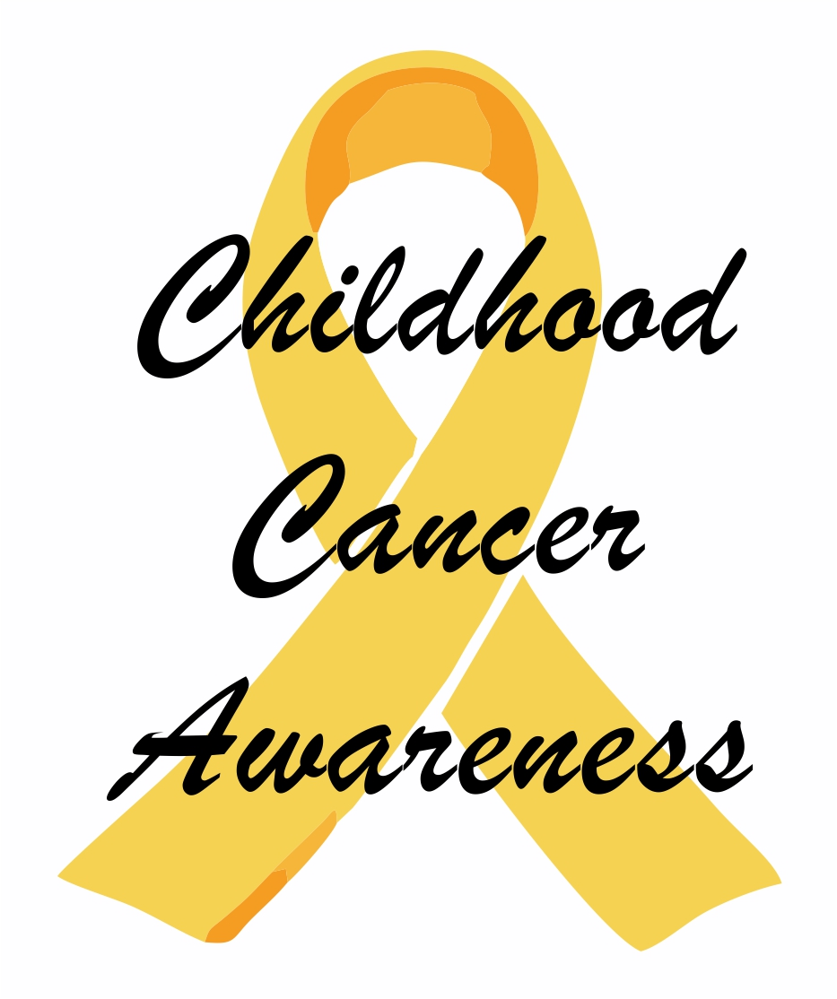Cancer clipart child cancer. Pediatric