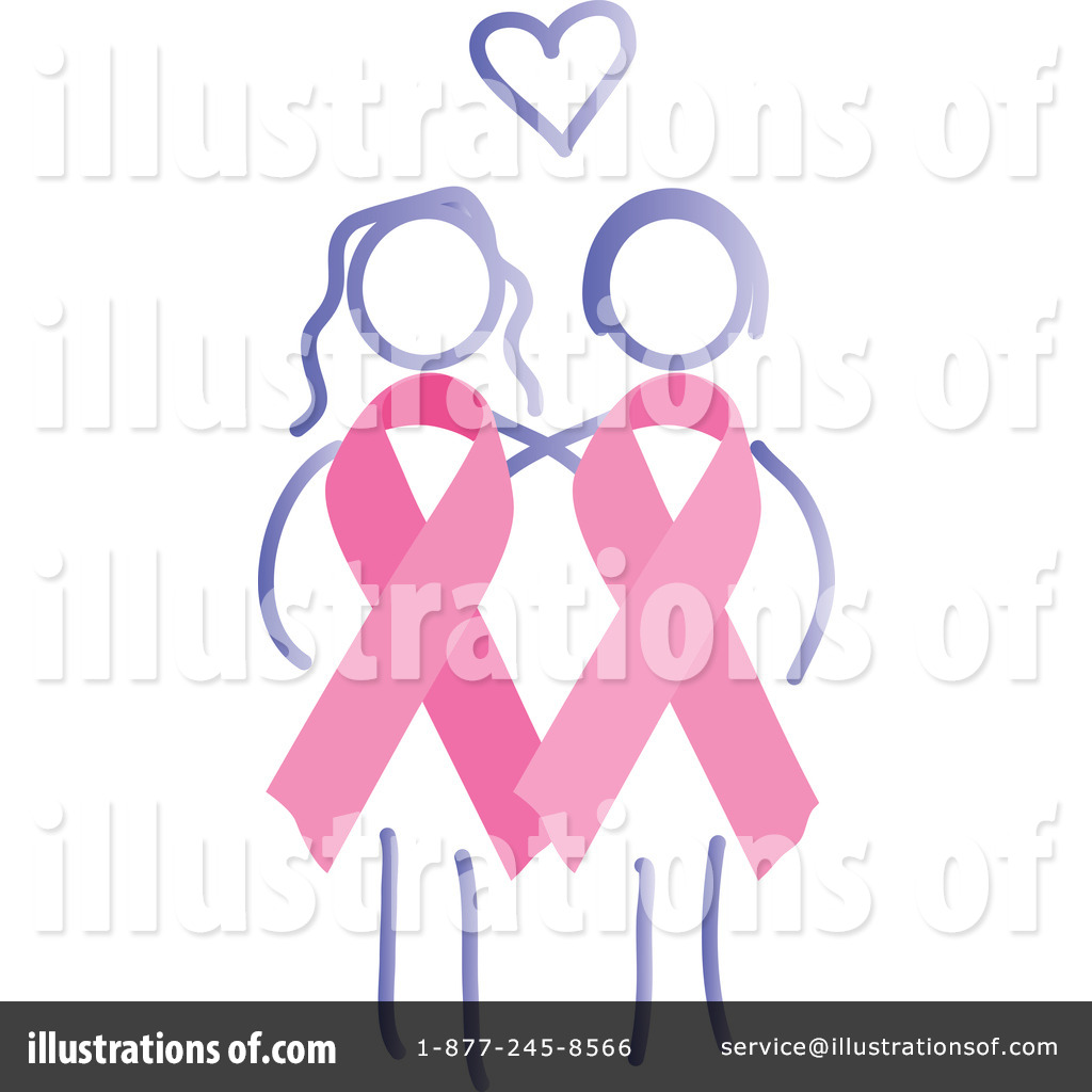 Breast illustration by inkgraphics. Cancer clipart clip art