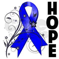 Colorectal awareness month cy. Cancer clipart colon cancer