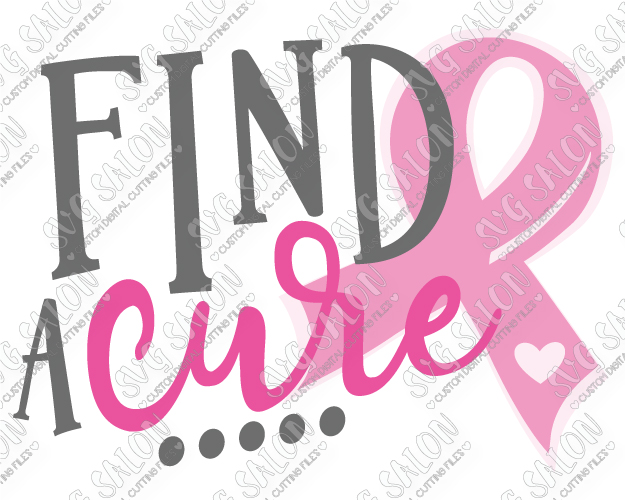 Cancer clipart cure cancer. Find a breast awareness