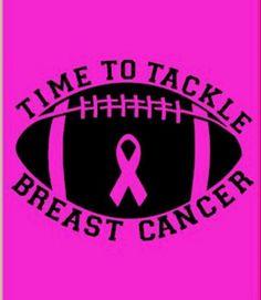 Breast ribbon heart t. Cancer clipart football