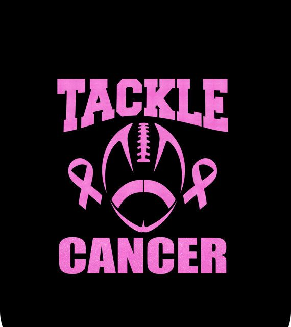 Cancer clipart football.  best images on
