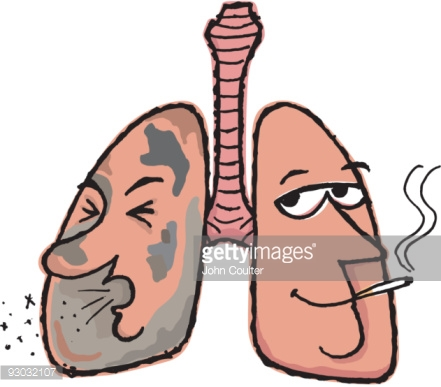 Cancer clipart lung cancer. Lungs cartoon free download