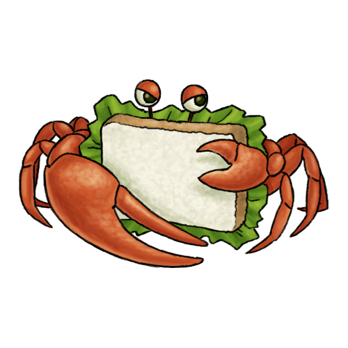 Com club sandwich by. Cancer clipart sketch