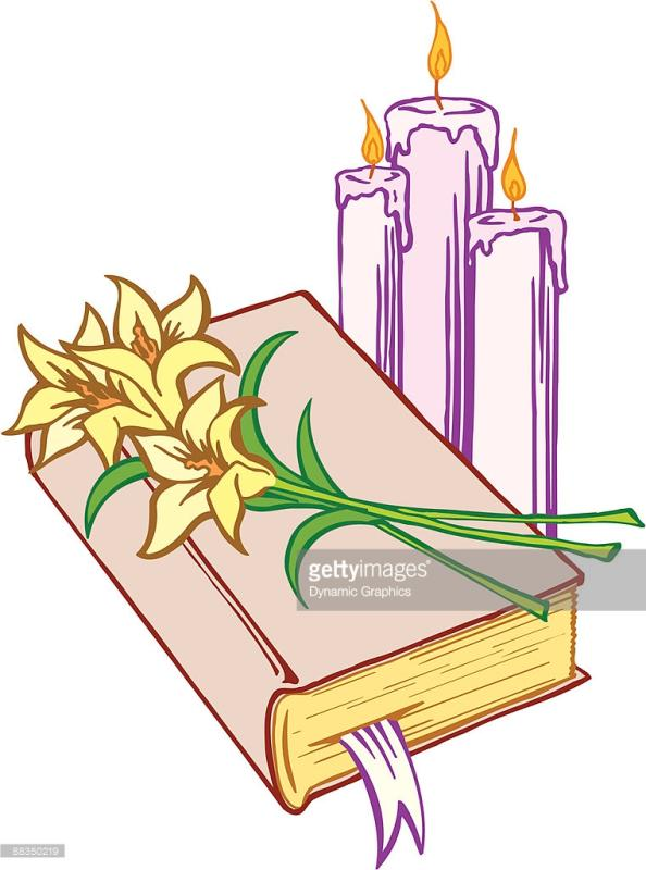 With candle clipartuse and. Candles clipart bible