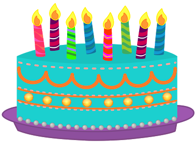 Enjoyable Candle Clipart Birthday Cake Candle Birthday Cake Transparent Funny Birthday Cards Online Hendilapandamsfinfo