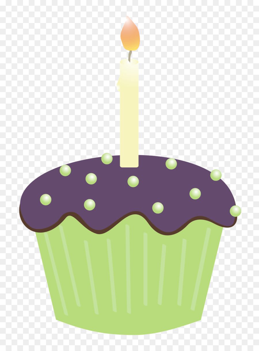 Cake muffin clip art. Candle clipart birthday cupcake