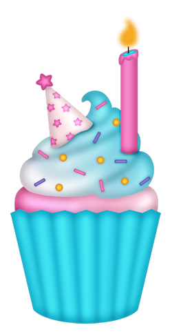 Sd diva cake png. Candle clipart birthday cupcake