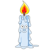 Candles clipart animated. Search results for candle