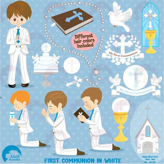 Candles clipart communion. First mega pack you