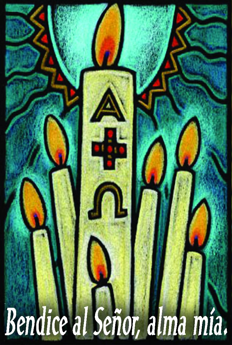 Candles clipart easter vigil. Wonderful design catholic line