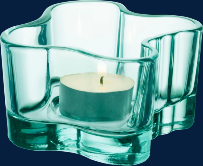 Green glass candle png. Candles clipart fancy