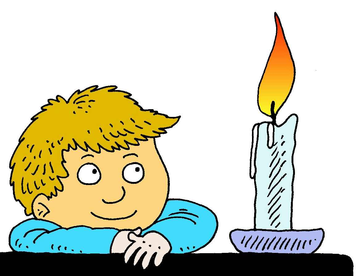 Clipart candle kid. Free graphics boy with