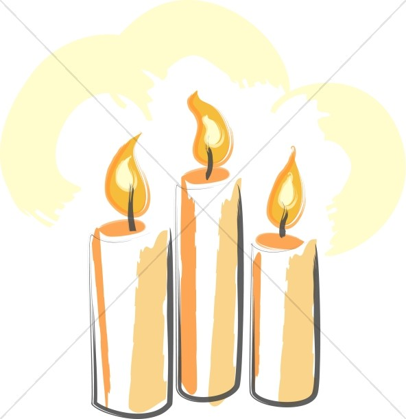 Candles clipart memorial candle.  collection of high