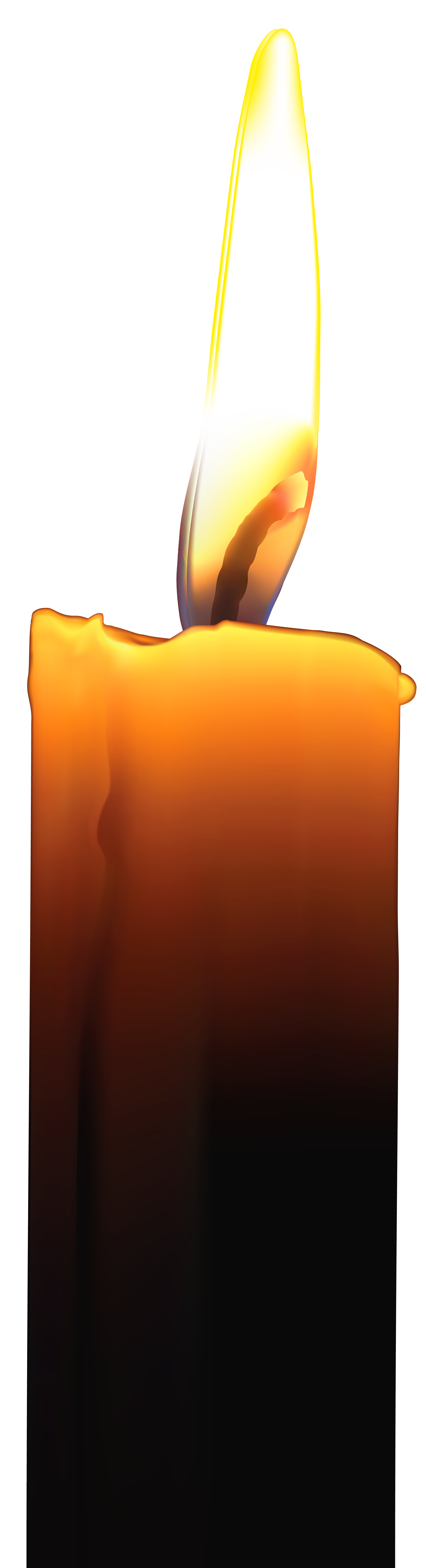 Png clip art image. Candles clipart memorial candle