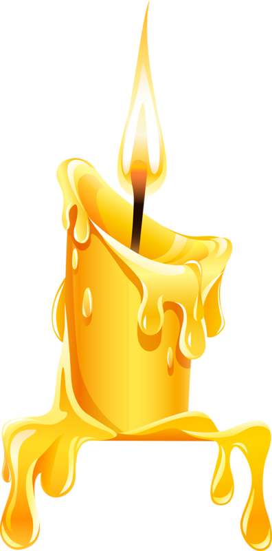 Candle clip art candles. Evaporation clipart daily life
