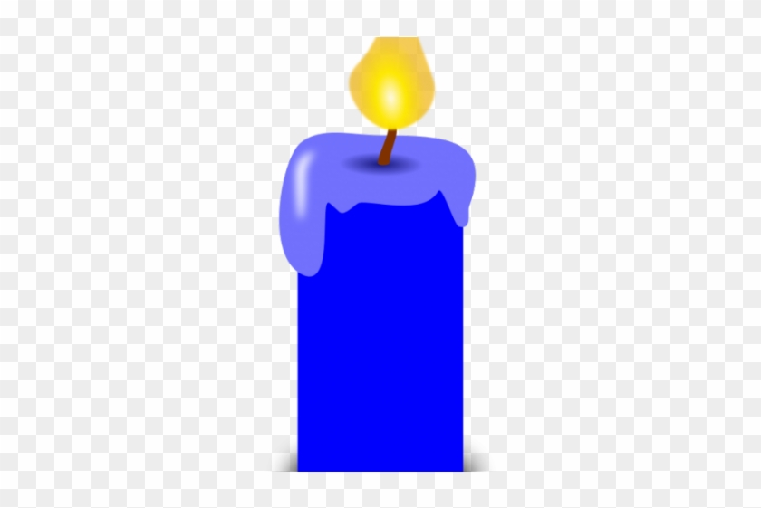 Candle small png . Candles clipart