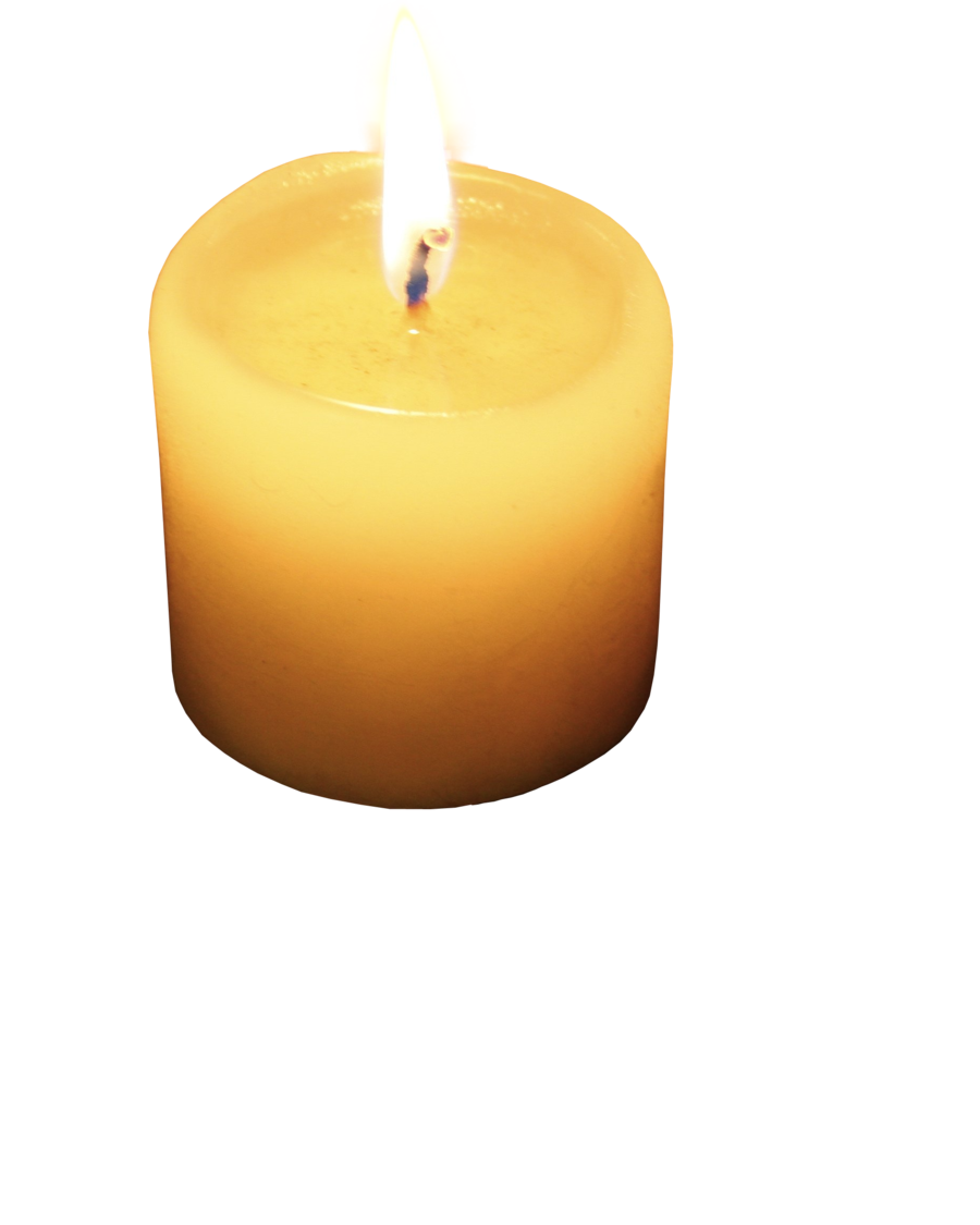 Clipart png candle. Burning by camelfobia on