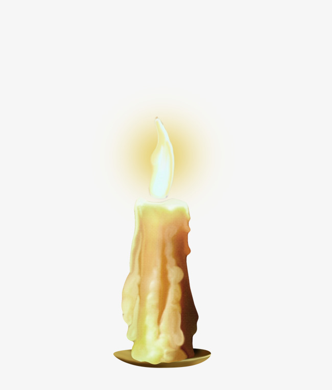 Candles clipart candle flame. Brown burning png image