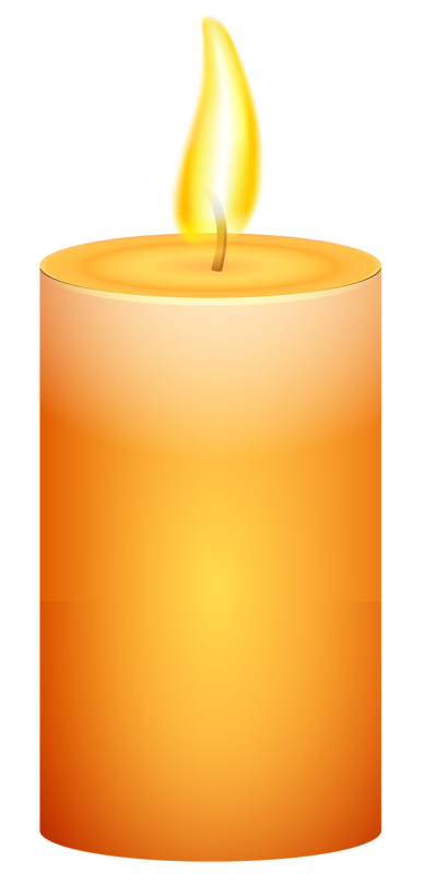 Candles clipart candle flame. Combustion burning png download