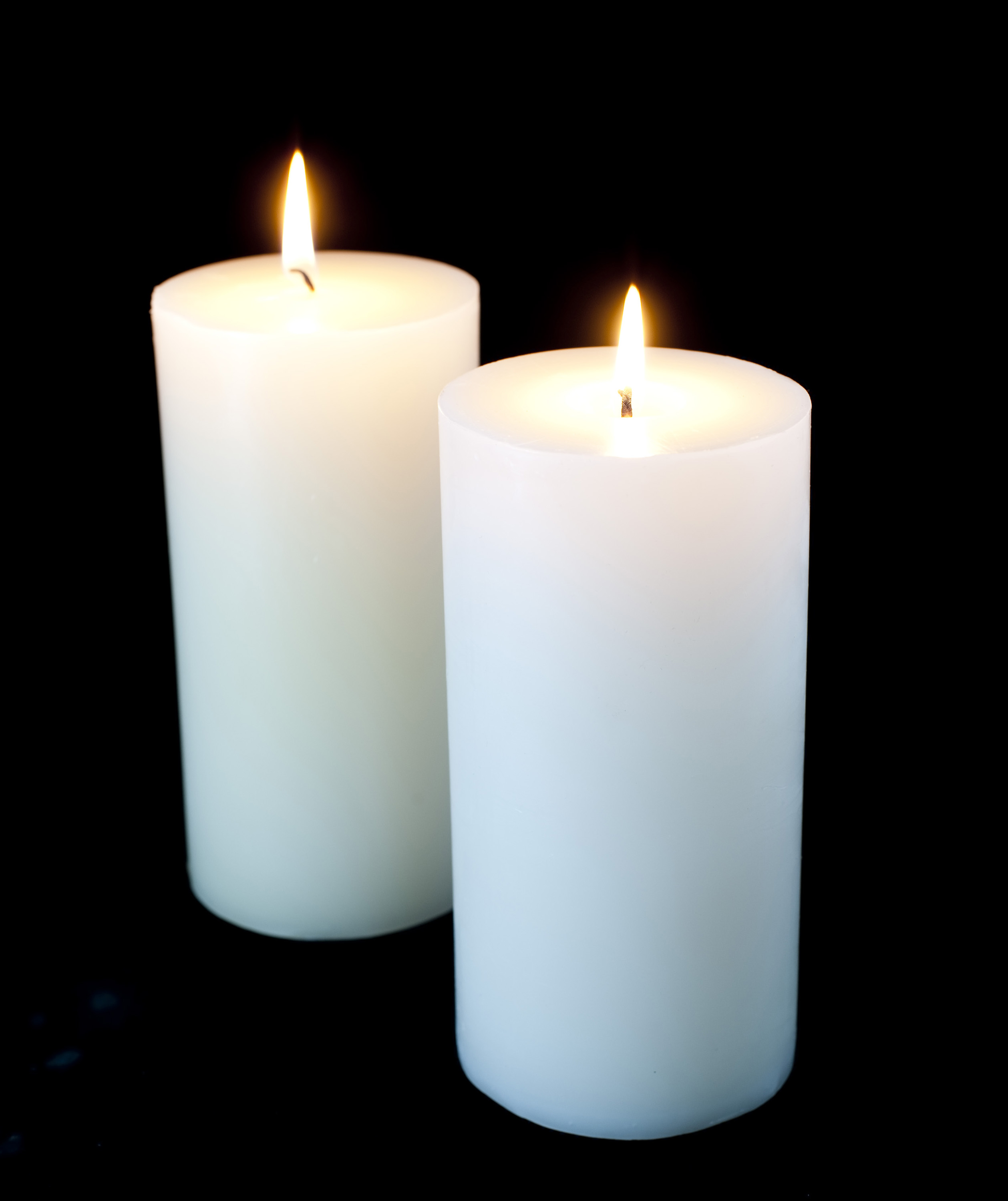 Candles clipart candle light. Best blue purple pink
