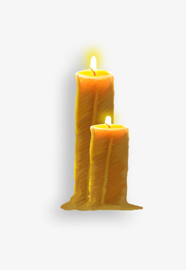 Candles clipart candle light. Burning beautiful candlelight png