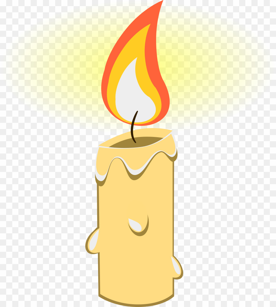 Candles clipart cartoon. Candle png download
