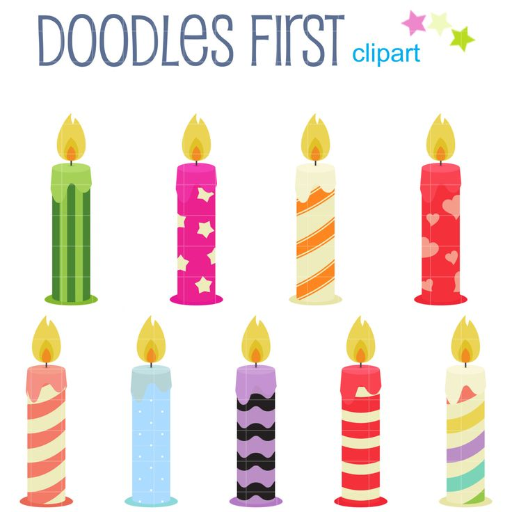 best images on. Candles clipart silhouette