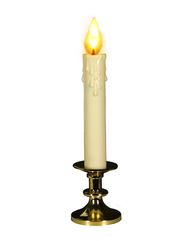 Spooky clipart candle. Png by moonglowlilly on