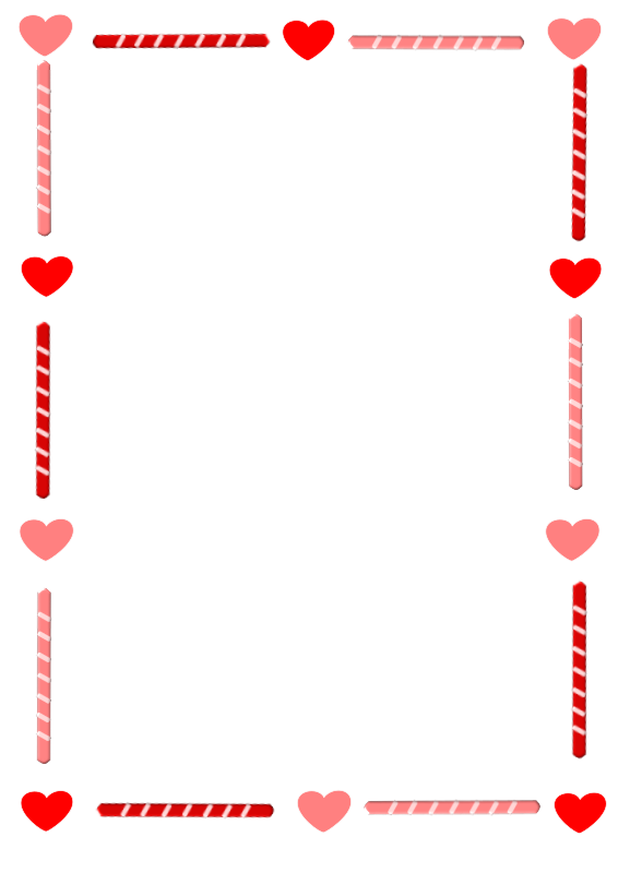 Page goal goodwinmetals co. Candy cane border png
