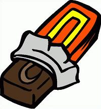 Bar clipart student. Free candy