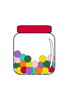 Free n images clip. Jar clipart candy jar
