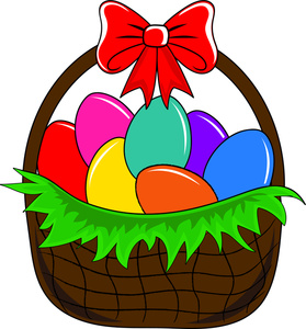 Candy cilpart stupefying hunt. Beautiful clipart easter egg