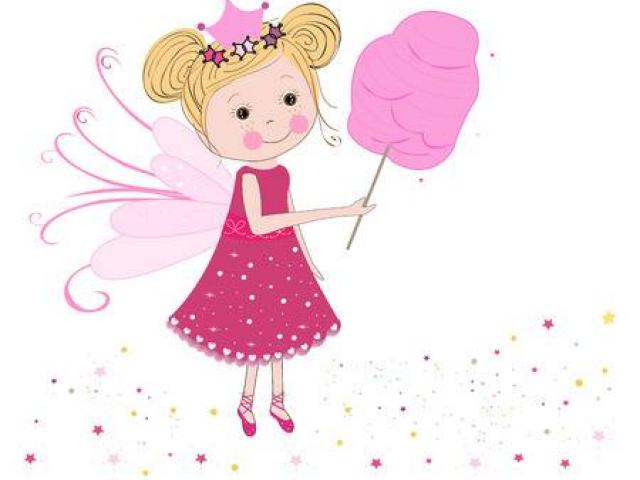 Fairy clipart candy. Free fantasy download clip