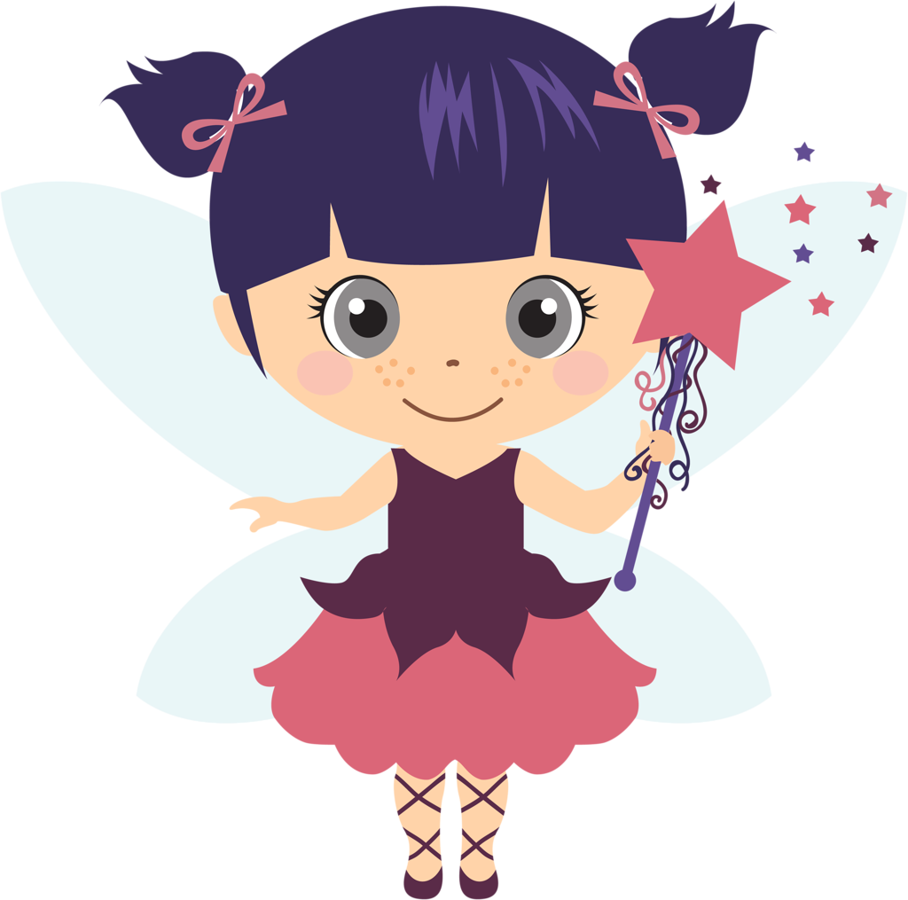 Tinkerbell clipart black hair. Fairy png clip art