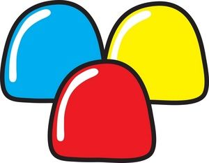 Candy clipart gumdrop. Image gumdrops sweet in