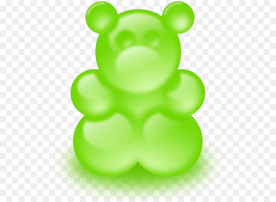 Bear gummi clip art. Candy clipart gummy bears