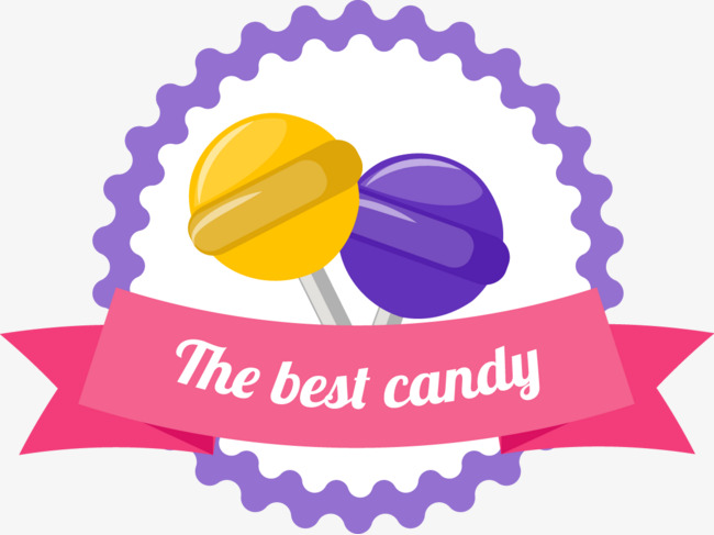 Lollipop png image and. Label clipart candy