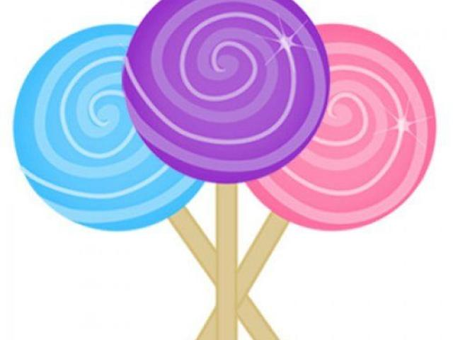 Candy clipart lollipop. Pictures free download clip