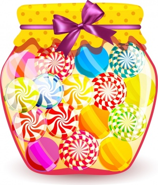 Free vector download for. Candy clipart piece candy