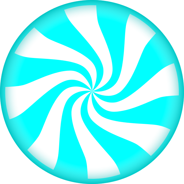 Gum clipart blue pack. Free swirl candy cliparts