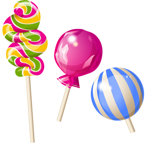Lollipop clipart colourful. Candyland free download best