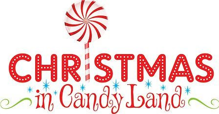 Christmas Candyland Clipart.Candyland Clipart Christmas Candyland Christmas Transparent