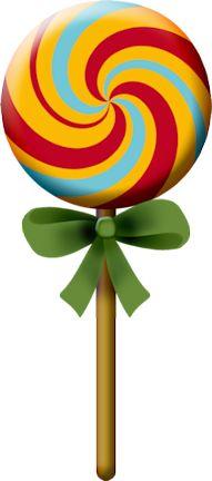 Candy clipart lollipop. Sweets clip art candies