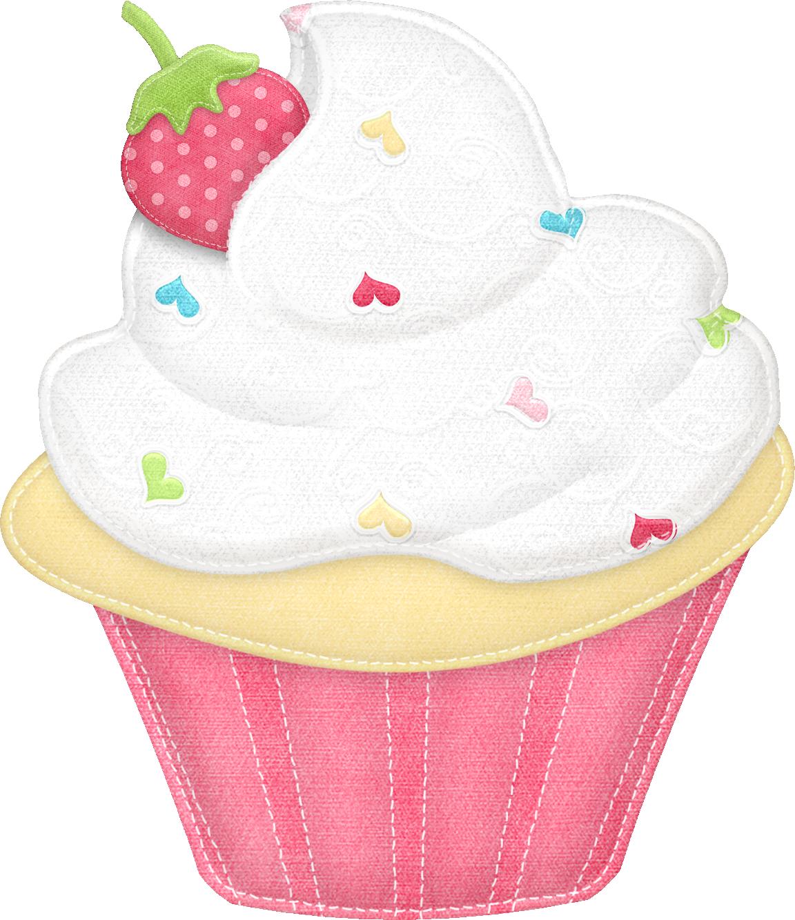 Ice clipart cupcake. Pin by xiomara juliac
