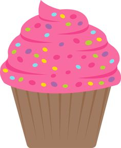 No way all sorts. April clipart cupcake